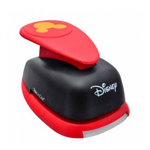 Furador Toke e Crie Extra Gigante Cabeça Mickey Mouse