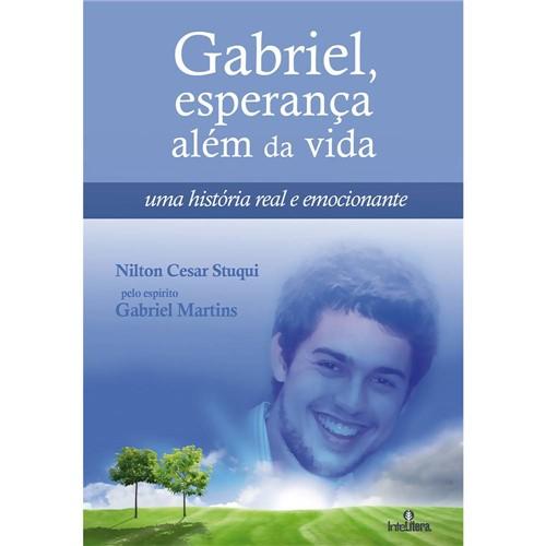 Gabriel, Esperança Além da Vida: uma História Real e Emocionante