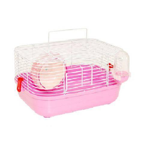 Tudo sobre 'Gaiola Hamster Pop Star'