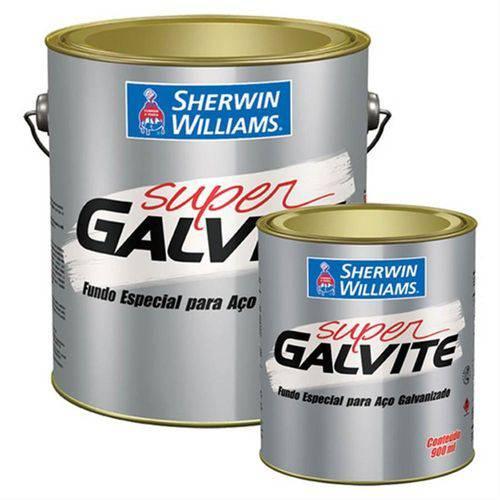Galvite Base Solvente 3.6 Litros - 805.05.01 - SHERIWIN WILLIAMS