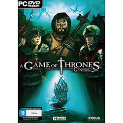 Game a Game Of Thrones - Genesis - PC
