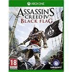 Tudo sobre 'Game Assassin's Creed IV: Black Flag (Versão em Português) - Xbox One'