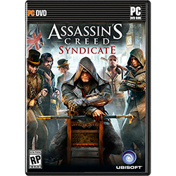 Game Assassins Creed: Syndicate - PC