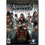 Game - Assassins Creed: Syndicate - PC