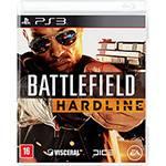 Tudo sobre 'Game Battlefield Hardline BR - PS3'