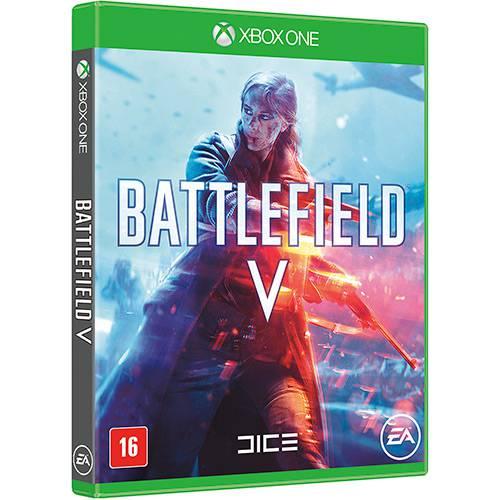 Tudo sobre 'Game Battlefield V - XBOX ONE'