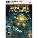 Tudo sobre 'Game Bioshock 2 - PC'