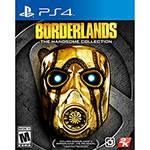Tudo sobre 'Game Bordelands: The Handsome Collection - PS4'