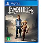 Tudo sobre 'Game Brothers a Tale Of Two Sons - PS4'