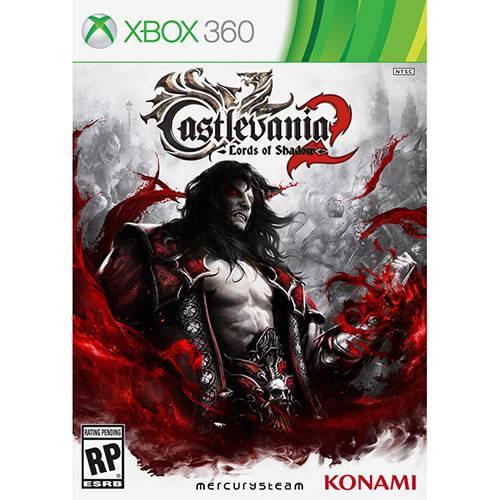 Tudo sobre 'Game Castlevania: Lords Of Shadow 2 - XBOX 360'
