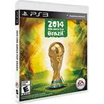 Tudo sobre 'Game - Copa do Mundo da Fifa Brasil 2014 - PS3'