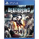 Tudo sobre 'Game Dead Rising Remastered - PS4'