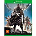 Tudo sobre 'Game - Destiny - Xbox One'