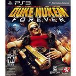 Tudo sobre 'Game Duke Nukem Forever - Ps3'