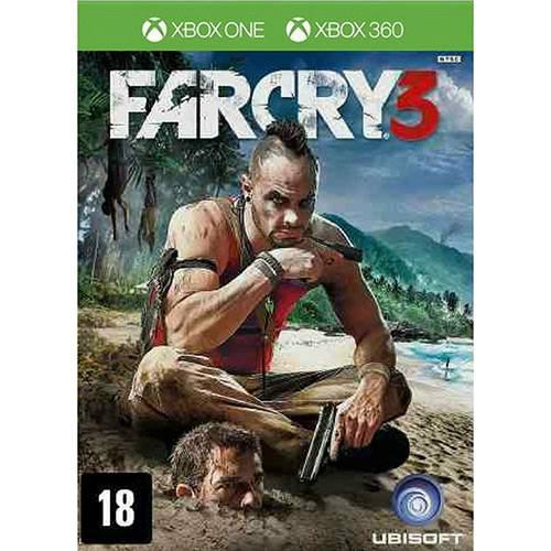 Tudo sobre 'Game - Far Cry 3 - Xbox One e Xbox 360'