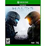 Tudo sobre 'Game - Halo 5: Guardians - Xbox One'