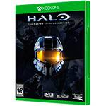 Tudo sobre 'Game Halo: Master Chief Collection - Xbox One'