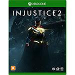 Tudo sobre 'Game Injustice 2 - Xbox One'