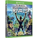 Tudo sobre 'Game Kinect Sports Rivals - XBox One'