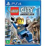 Tudo sobre 'Game Lego City Undercover - PS4'