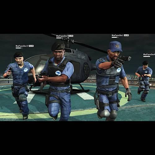 Tudo sobre 'Game Max Payne 3 PS3'