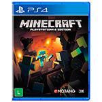 Tudo sobre 'Game Minecraft - PS4'