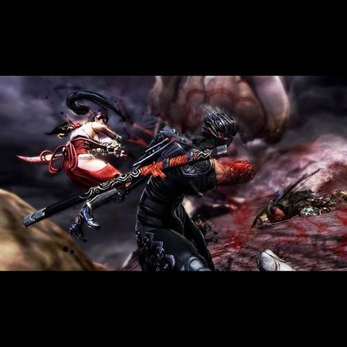 Tudo sobre 'Game Ninja Gaiden 3 - PS3'