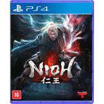 Tudo sobre 'Game Nioh - PS4'