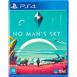 Tudo sobre 'Game no Man's Sky - PS4'