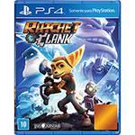 Tudo sobre 'Game Ratchet & Clank - PS4'