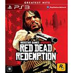 Tudo sobre 'Game - Red Dead Redemption - PS3'