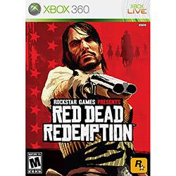 Tudo sobre 'Game Red Dead Redemption - Xbox360'