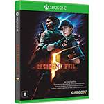 Game Resident Evil 5 - Xbox One