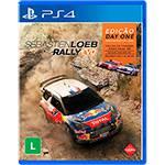 Tudo sobre 'Game Sébastien Loeb Rally Evo - PS4'