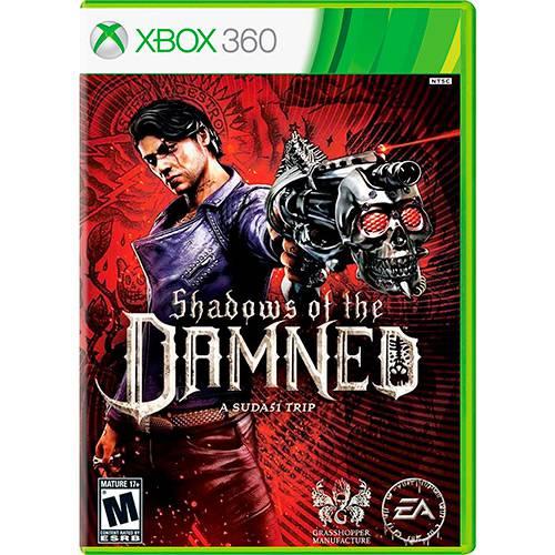 Tudo sobre 'Game - Shadows Of The Damned - Xbox 360'