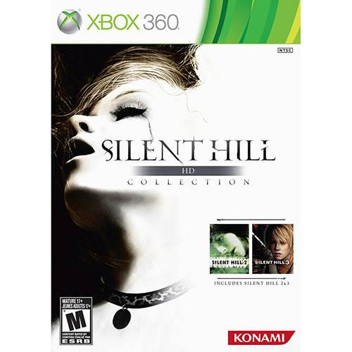 Tudo sobre 'Game Silent Hill HD Collection - XBOX 360'