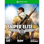 Tudo sobre 'Game - Sniper Elite 3 - Xbox One'
