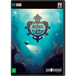 Game - Song Of The Deep - PC