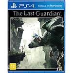 Tudo sobre 'Game The Last Guardian - PS4'