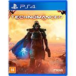 Tudo sobre 'Game - The Technomancer - PS4'