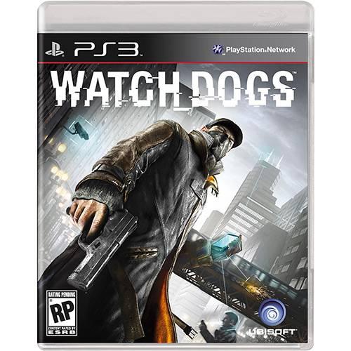 Tudo sobre 'Game Watch Dogs (Versão em Português) - PS3'
