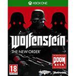 Tudo sobre 'Game Wolfenstein: The New Order Bet - XBOX ONE'