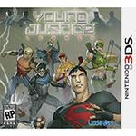 Tudo sobre 'Game Young Justice: Legacy Maj - 3DS'