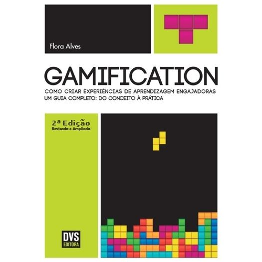 Tudo sobre 'Gamification - Dvs'