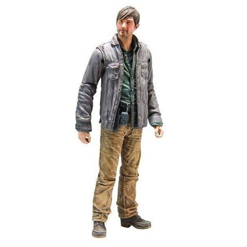 Tudo sobre 'Gareth The Walking Dead Series 7 Mcfarlane'