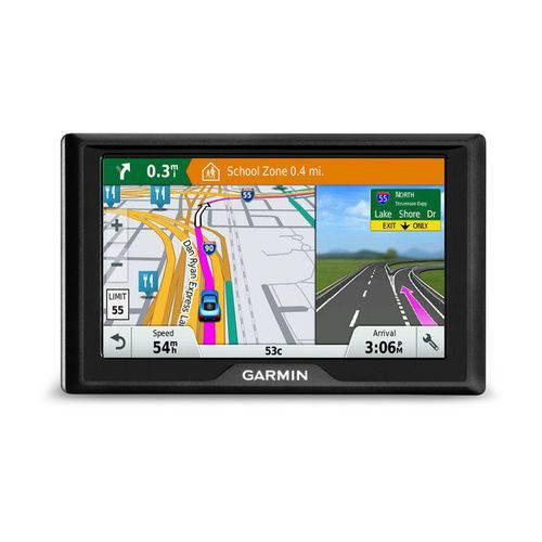 Tudo sobre 'Garmin GPS Drive 50'