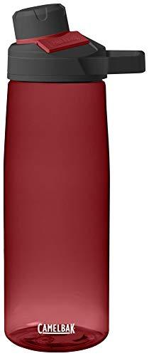 Garrafa Camelbak Chute Mag 750ml - Vermelho