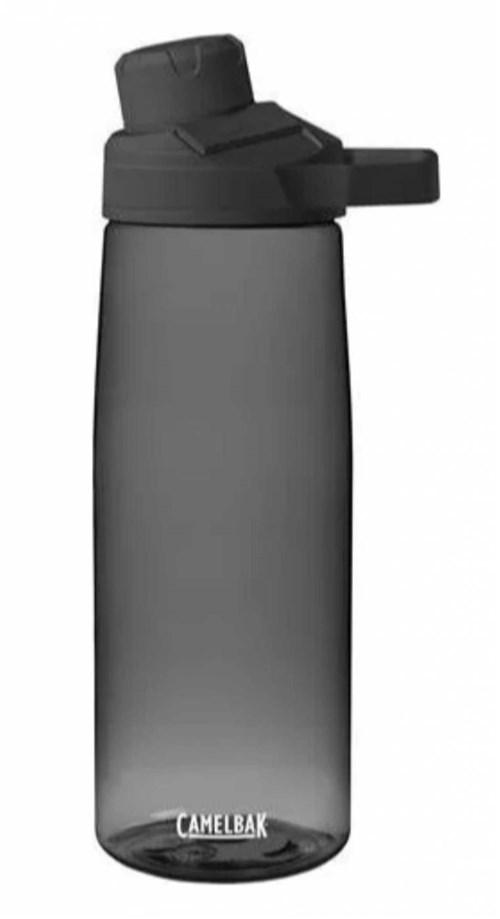 Garrafa Chute Mag Preta 750 ML - Camelbak