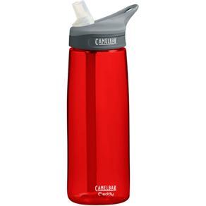 Garrafa Eddy 0,75L Vermelha Camelbak