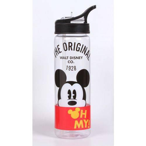 Tudo sobre 'Garrafa Mickey Original'